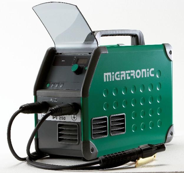 сварочные аппараты Migatronic