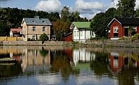 Жилье для отдыха в Финляндии