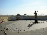 Санкт-Петербург - вторая Венеция