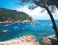 Курорты на побережье Коста-Дорада