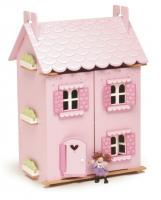 Развивающие игрушки для девочек