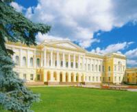 Прекрасный город Петербург