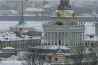 Петербург и петербуржцы