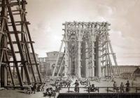 Мифическая история Санкт - Петербурга