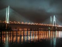 Красота и величие Питерских мостов!
