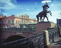 Интересные факты о Петербурге