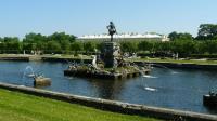 Петргоф - музей-сказка Санкт-Петербурга!