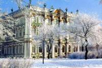Некоторые факты из истории Санкт- Петербурга