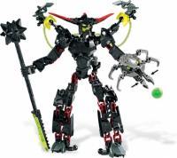 Универсальные супергерои - lego hero factory