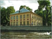 Летний дворец в Питере - красота и роскошь былых веков!