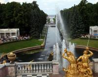 Чудо-город России - Санкт-Петербург!