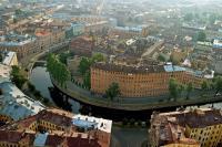 Культурная столица России на северных болотах