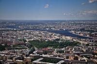 Петербург и петербужцы