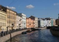 Водоснабжение в Санкт-Петербурге.