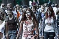 В Петербурге пройдет очередной зомби-Моб