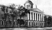 Пушкинский дом - музей с мировым значением!