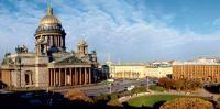 Санкт-Петербург - монументальный город!