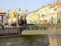 Замечательный Санкт-Петербург