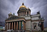 Посетите с экскурсией Петербург