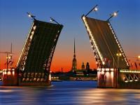 Великий город Петербург