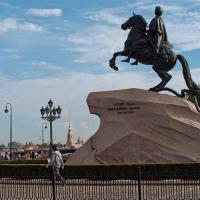 Санкт-Петербург и его особенности