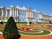 Петербург - город с особенной историей