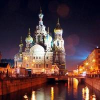 Славный город на Неве