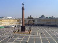 Посетите Петербург