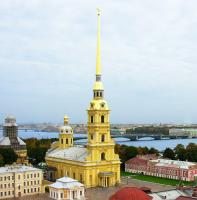 Питер - город рекордов