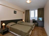 Недорогие отели Москвы