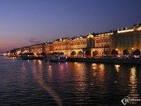 Особенности Санкт-Петербурга