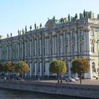 Главный музей Петербурга