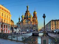 Посетите красавец Петербург