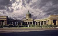 Посетите Петербург!