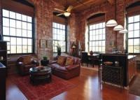 KR Properties: loft-апартаменты от девелопера