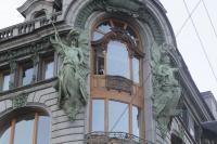 Интересные факты Санкт-Петербурга