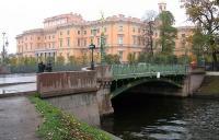 Санкт-Петербург - город впечатлений