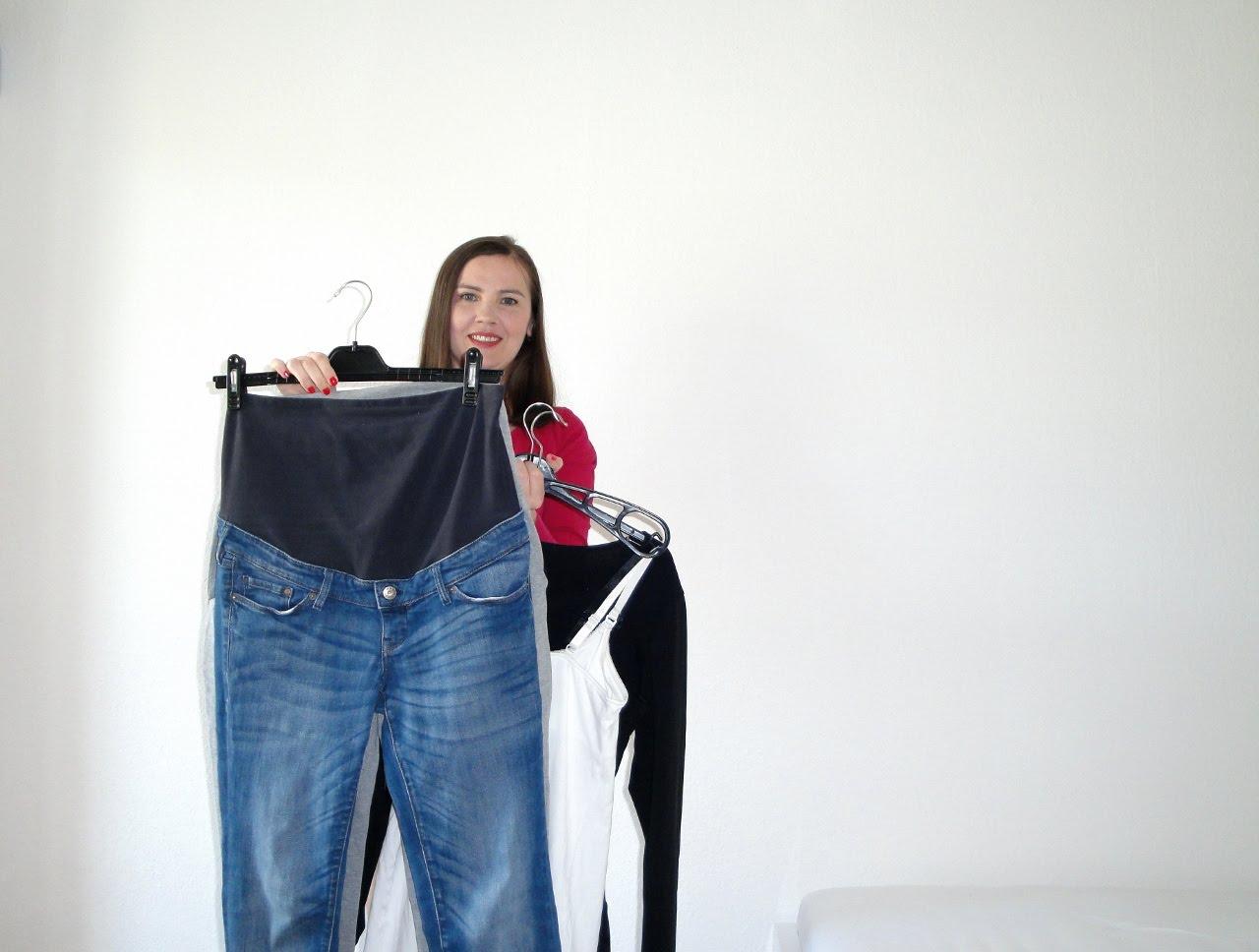 c204abad3a2a Одежда во время беременности — Все о моде и красоте